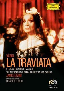 Verdi - TRAVIATA