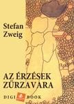 Stefanie Zweig - Az érzések zűrzavara [eKönyv: epub, mobi]