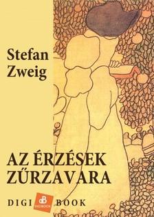 Zweig Stefan - Az érzések zűrzavara [eKönyv: epub, mobi]
