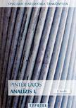 PINTÉR LAJOS - Analízis I. - 6. kiadás<!--span style='font-size:10px;'>(G)</span-->