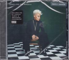 - LONG LIVE THE ANGELS CD EMELI SANDÉ