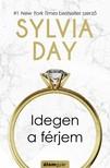 Sylvia Day - Idegen a férjem [eKönyv: epub, mobi]<!--span style='font-size:10px;'>(G)</span-->