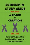 Ang Lee - Summary & Study Guide - A Crack in Creation [eKönyv: epub,  mobi]