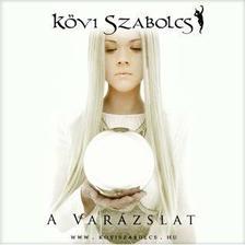 Kövi Szabolcs - VARÁZSLAT  - CD -