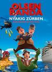 LERDAM - OLSEN BANDA NYAKIG ZŰRBEN [DVD]