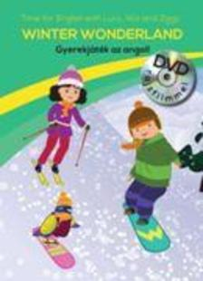 . - Winter Wonderland - DVD melléklettel