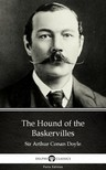 Delphi Classics Sir Arthur Conan Doyle, - The Hound of the Baskervilles by Sir Arthur Conan Doyle (Illustrated) [eKönyv: epub,  mobi]