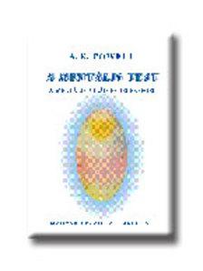 POWELL, A.E. - A MENTÁLIS TEST - A MENTÁLIS VILÁG ÉS JELENSÉGEI