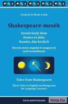 Charles és Mary Lamb - Shakespeare-mesék