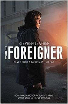 Stephen Leather - The Foreigner