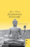 Tatjana Jamnik Jan Němec, - Zgodovina svetlobe [eKönyv: epub,  mobi]