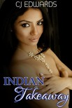 CJ Edwards C J Edwards, - Indian Takeaway [eKönyv: epub,  mobi]