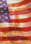 CAUWELAERT, DIDIER VAN - Jimmy evangéliuma [antikvár]