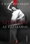 F. Scott Fitzgerald - Szerelem az éjszakában [eKönyv: epub, mobi]<!--span style='font-size:10px;'>(G)</span-->