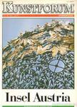 Pawolski, Andrea (szerk.) - Kunstforum 1987. Mai,  Juni [antikvár]