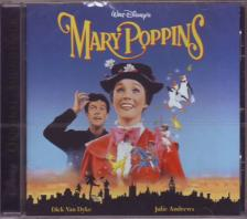 - MARY POPPINS CD WALT DISNEY