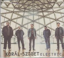 ELECTRIC CD KORÁL-SZIGET
