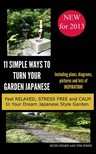 Chard Russ - 11 Simple Ways to Japanese Garden [eKönyv: epub,  mobi]