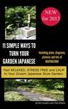 Chard Russ - 11 Simple Ways to Japanese Garden [eKönyv: epub, mobi]