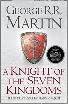 Martin G.R.R. - A Knight of the Seven Kingdoms