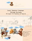 Ono Miku - Learn Japanese Language Through Dialogue [eKönyv: epub,  mobi]