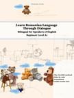 Arefu Drakula - Learn Romanian Language Through Dialogue [eKönyv: epub,  mobi]