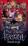 Clive Barker - Abarat - Varázsórák, véres éjek