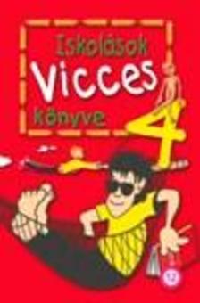 KÁGÉ - Iskolások Vicces könyve 4.