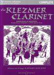 THE KLEZMER CLARINET, JEWISH MUSIC OF CELEBRATION FOR CLARINET AND PIANO