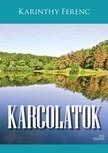 Karinthy Ferenc - Karcolatok [eKönyv: epub,  mobi]