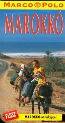 - MAROKKÓ - MARCO POLO #