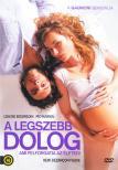 RÉMI BEZANCON - A LEGSZEBB DOLOG DVD