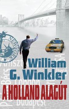 William G. Winkler - A Holland alagút