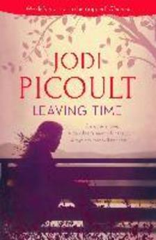 Jodi Picoult - Leaving Time