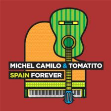 SPAIN FOREVER CD MICHEL CAMILO