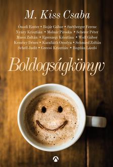 Boldogságkönyv #