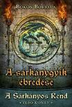 Bökös Borbála - A sárkánygyík ébredése<!--span style='font-size:10px;'>(G)</span-->