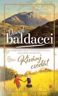 David BALDACCI - Kívánj csodát