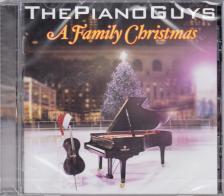 - THE PIANO GUYS A FAMILY CHRISTMAS CD