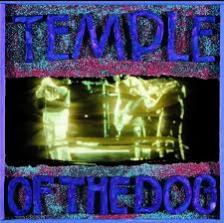 - TEMPLE OF THE DOG CD 25th ANNIVERSARY EDITION