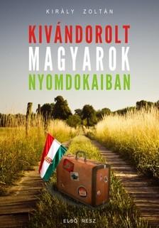 Király Zoltán - Sultanius du Roi - Kivándorolt magyarok nyomdokaiban [eKönyv: epub, mobi]