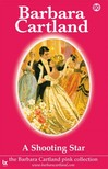 Barbara Cartland - A Shooting Star [eKönyv: epub, mobi]