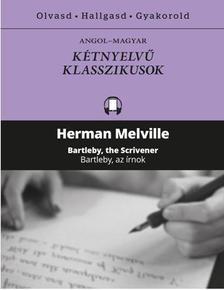 Herman Melville - BARTLEBY AZ ÍRNOK