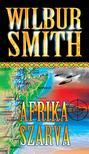 Smith, Wilbur - Afrika szarva<!--span style='font-size:10px;'>(G)</span-->