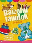 Joanna Kuryjak - Rajzolni tanulok a kutyussal<!--span style='font-size:10px;'>(G)</span-->