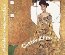 Christiane Weidemann - Gustav Klimt. Művészképző-sorozat