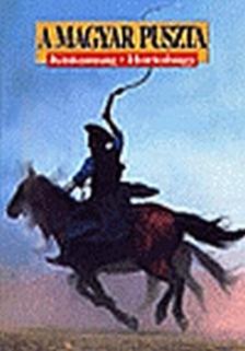 KAPOCSY GYÖRGY - A MAGYAR PUSZTA - MAGYAR