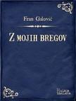 Galović Fran - Z mojih bregov [eKönyv: epub,  mobi]