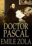 ÉMILE ZOLA - Doctor Pascal [eKönyv: epub,  mobi]