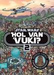 .- - Star Wars - Hol van a vuki? 2. - Galaktikus böngésző